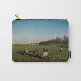 Groningen, The Netherlands Carry-All Pouch