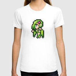 Final Fantasy II - Rydia T-shirt