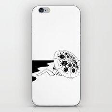 I'm melting iPhone & iPod Skin