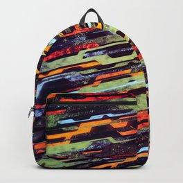 paradigm shift (variant 3) Backpack
