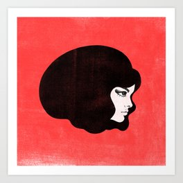 60s Art Print