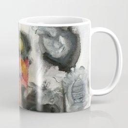 Todays mind Coffee Mug