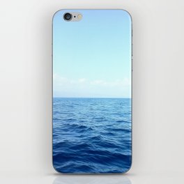 A Drop In The Ocean iPhone Skin