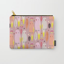 Trill Trio Carry-All Pouch