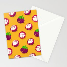 Mangosteen Stationery Cards
