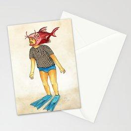 Pescado Stationery Cards