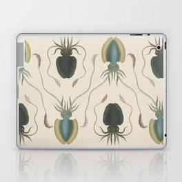 Astrolabe Molluscs Laptop & iPad Skin