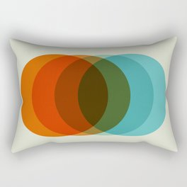 Focus II Rectangular Pillow