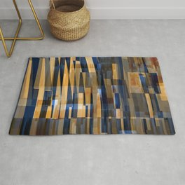 conflicting interests Rug