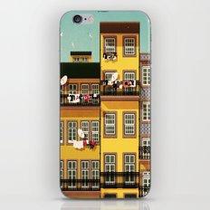 Portugal - Porto iPhone & iPod Skin