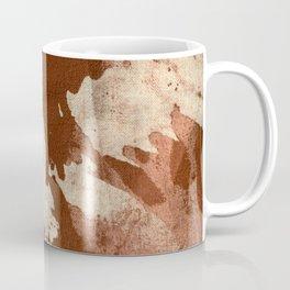 McCoy Birds, Browns Coffee Mug