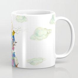 Jazzy books Coffee Mug