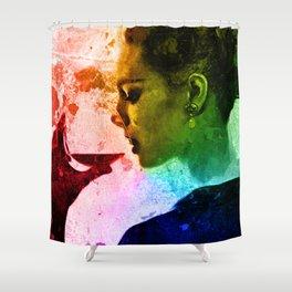 The Connoisseur Shower Curtain