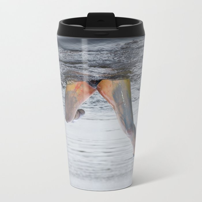 Otherside Metal Travel Mug
