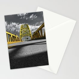 West End Colorized Stationery Cards