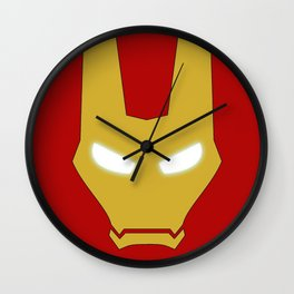 Tony S Wall Clock
