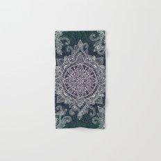 Mandala Magic  Hand & Bath Towel