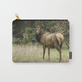 Female Wapiti Carry-All Pouch