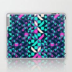GEOMETRIC COLOUR POP Laptop & iPad Skin