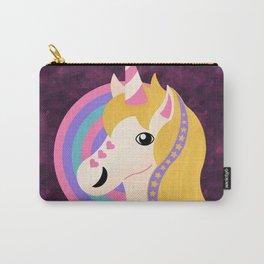 Unicornio Carry-All Pouch