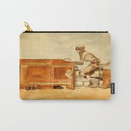 speeder Carry-All Pouch