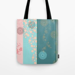 nara Tote Bag