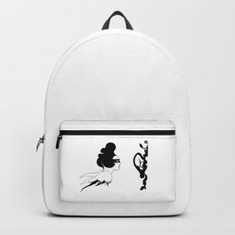 The vow Backpack