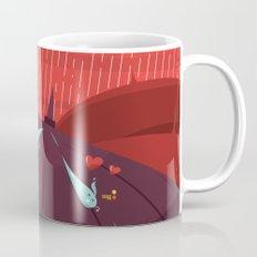 :::Rain drops of love::: Mug