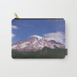 Mt Rainier, Washington Carry-All Pouch