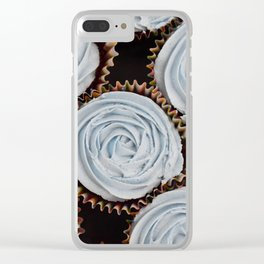 sweet treats #decor #buyart #society6 Clear iPhone Case