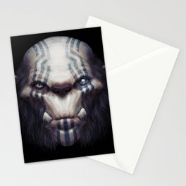 Xenos - Waywatcher Stationery Cards