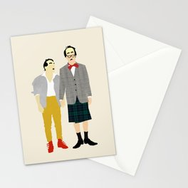 Marzipan Stationery Cards