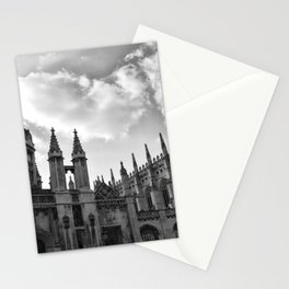 Visions of Cambridge University Stationery Cards