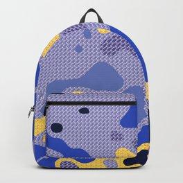 Camo 117 Backpack