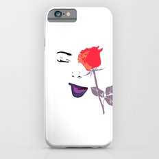 Wink | Floral iPhone 6s Slim Case