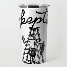 Devout Skeptic Travel Mug