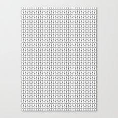 Geometrix 01 Canvas Print