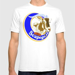Scapegoat for Hire T-shirt