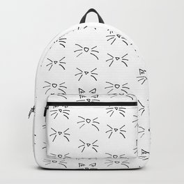 Kitty Whiskers Backpack