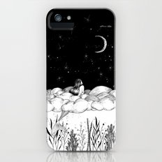Moon River Slim Case iPhone (5, 5s)