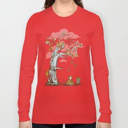 I Hear Music in Everything Long Sleeve T-shirt