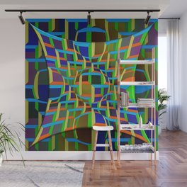 Opt-In, 2400x Wall Mural