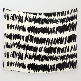 Shred Wall Tapestry