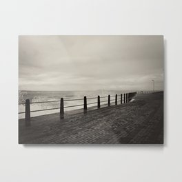 Mouille Point- South Africa Metal Print