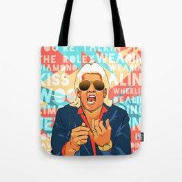 World Champion Tote Bag
