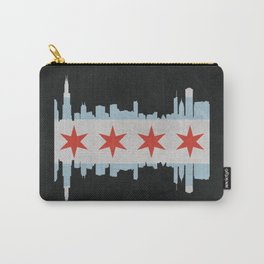Chicago Pride Carry-All Pouch