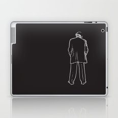 I Got Your Back Laptop & iPad Skin