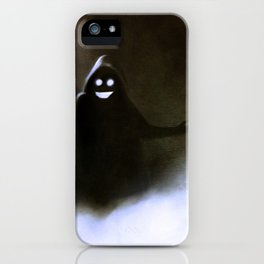 Greeter iPhone Case