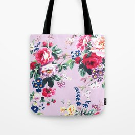Bouquets with roses 2 Tote Bag
