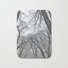 Calm Winter? or go to weather news Bath Mat